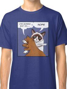 Grumpy revenge Classic T-Shirt