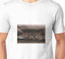 DKW 3=6 F91 Monte Carlo 1954 Unisex T-Shirt