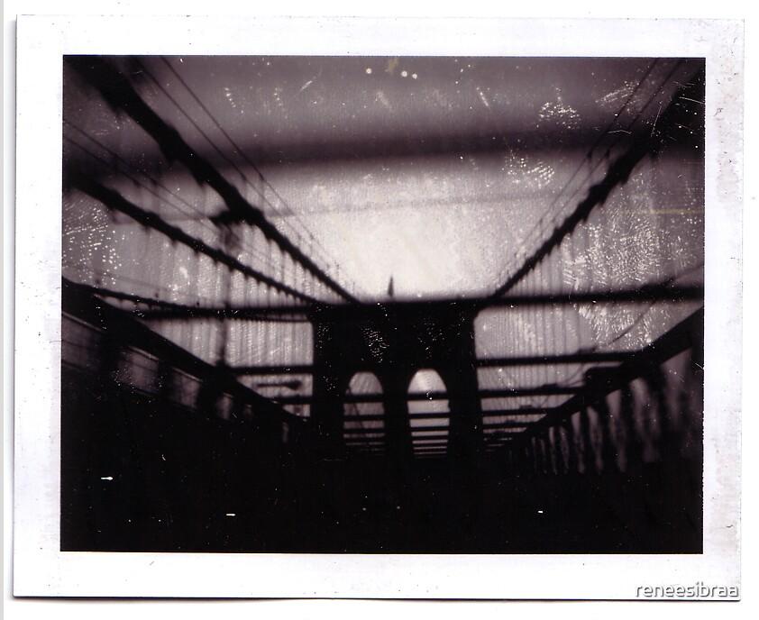 Brooklyn Bridge by reneesibraa