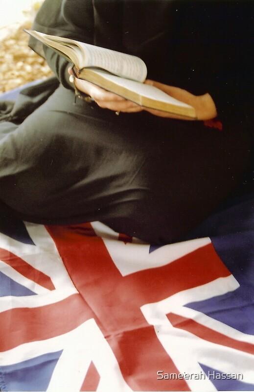 Australian Muslim by Sameerah Hassan