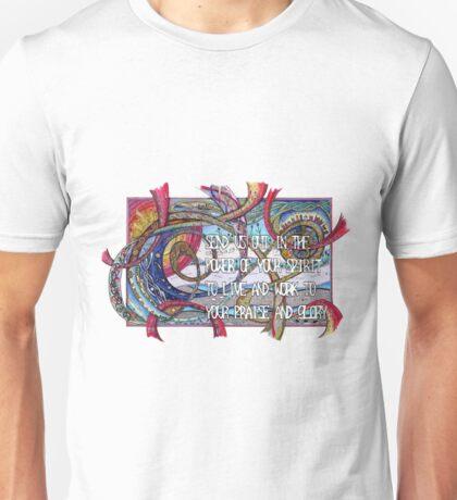 Send Us Out Unisex T-Shirt
