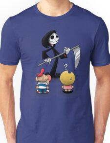 The Grim Adventures of Jack Unisex T-Shirt