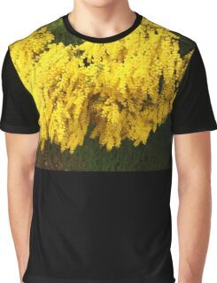 Wattle Graphic T-Shirt