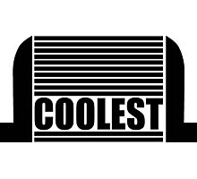 Intercooler - Coolest Photographic Print