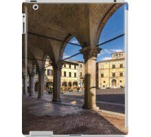 Montefalco Arches iPad Case/Skin