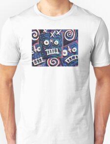 Boxheads T-Shirt