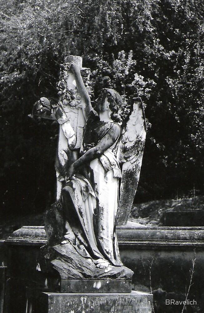 Angel Religion by BRavelich