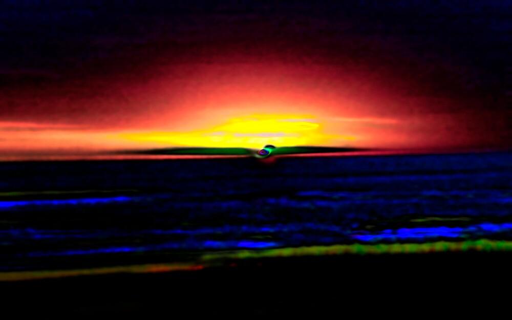 Event Horizon by Elias