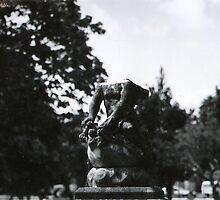 Headless Angel by BRavelich