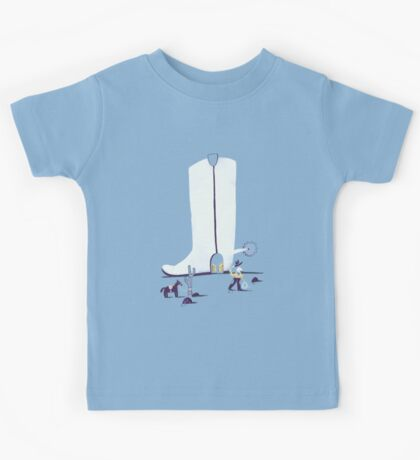 Howdy! Kids Clothes