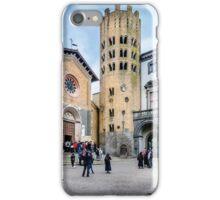 Orvieto iPhone Case/Skin