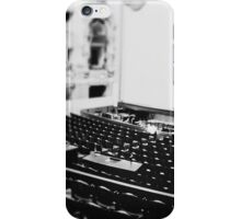 opera iPhone Case/Skin