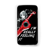 I'm Really Feeling It Samsung Galaxy Case/Skin