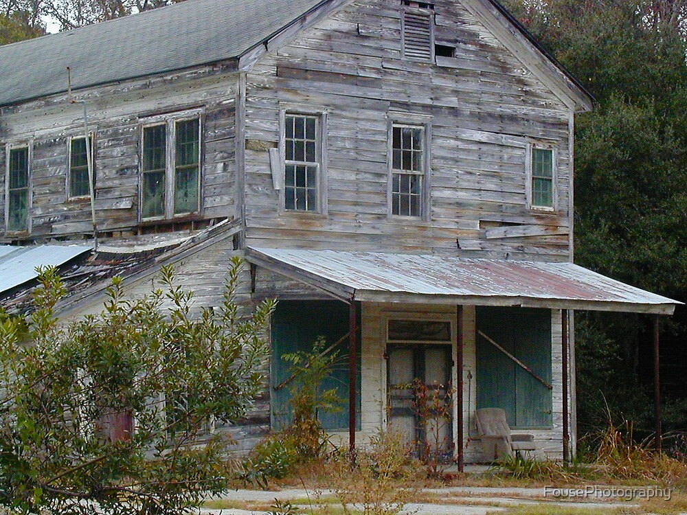 Days Gone By by FousePhotography