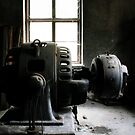 13.11.2014: Old and Abandoned Hydroelectric Power Plant by Petri Volanen