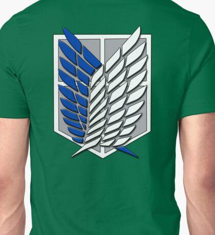 RECON CORPS Unisex T-Shirt