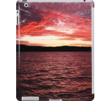 Pearl Bay, Queensland, Australia. iPad Case/Skin