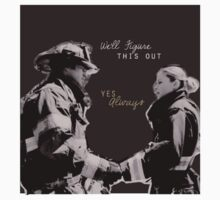 Chicago Fire - Shay x Severide by D. Abdel.