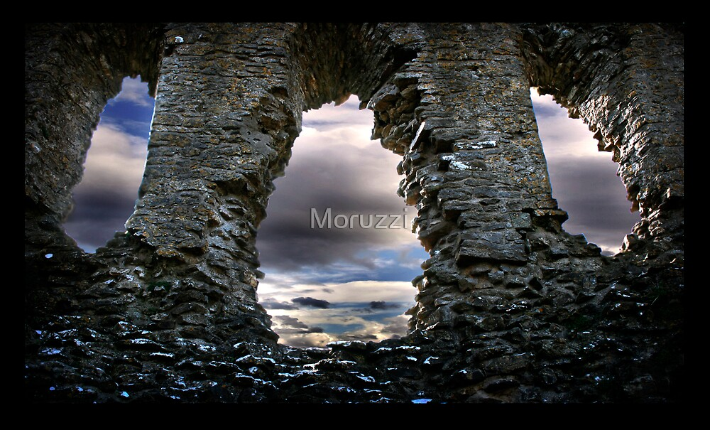 Windows of History by Moruzzi