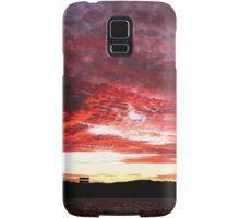 Pearl Bay, Queensland, Australia. Samsung Galaxy Case/Skin