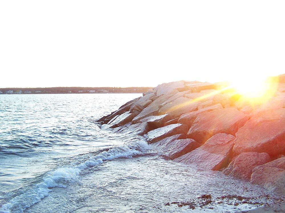 Sunset by missliz
