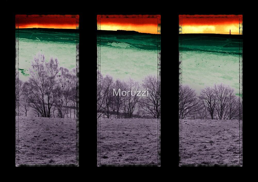 Unsure Horizon by Moruzzi