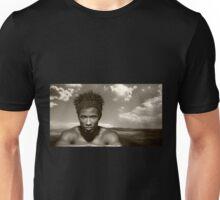 June - Nature & Humanity Unisex T-Shirt