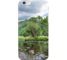Brothers Water Lake District iPhone Case/Skin