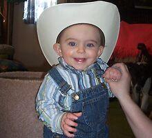 i'm a cowboy by akeagle1999