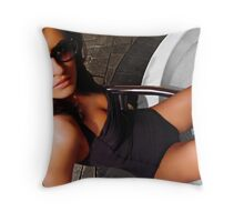 IgnightHer: 10 of 13 Throw Pillow