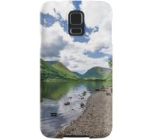 Brothers Water Lake District Samsung Galaxy Case/Skin