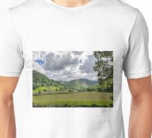 Hartsop Valley Lake District T-Shirt