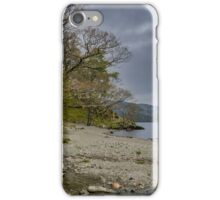 Ullswater Lake District iPhone Case/Skin