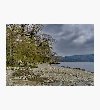 Ullswater Lake District Photographic Print