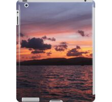 Airlie Beach, Queensland, Australia. iPad Case/Skin