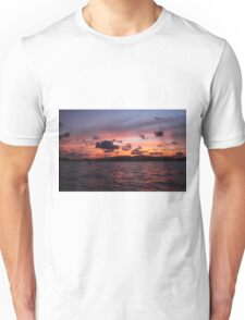 Airlie Beach, Queensland, Australia. Unisex T-Shirt