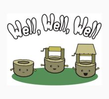 Well, well, well by allthemthings
