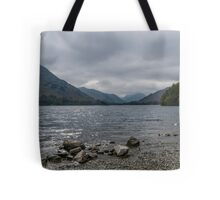 Ullswater Lake District Tote Bag