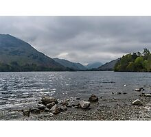 Ullswater Lake District Photographic Print