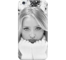 December - Nature & Humanity iPhone Case/Skin