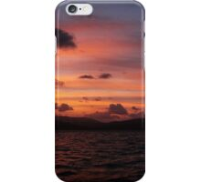 Airlie Beach, Queensland, Australia. iPhone Case/Skin