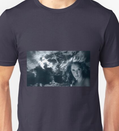 March - Nature & Humanity Unisex T-Shirt
