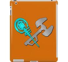 Tools of Destruction iPad Case/Skin