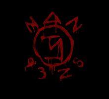 Angel Banishing Case by melimo22