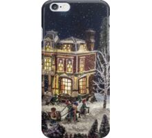 Winter Glow iPhone Case/Skin