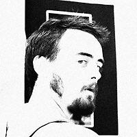 Self Portrait by Brodo