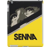 Senna iPad Case/Skin