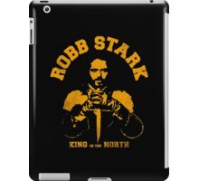 ROBB iPad Case/Skin