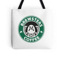 Brewsters Coffee Tote Bag