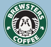 Brewsters Coffee Kids Clothes